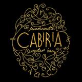 Cabiria Oyster Bar Brisbane logo